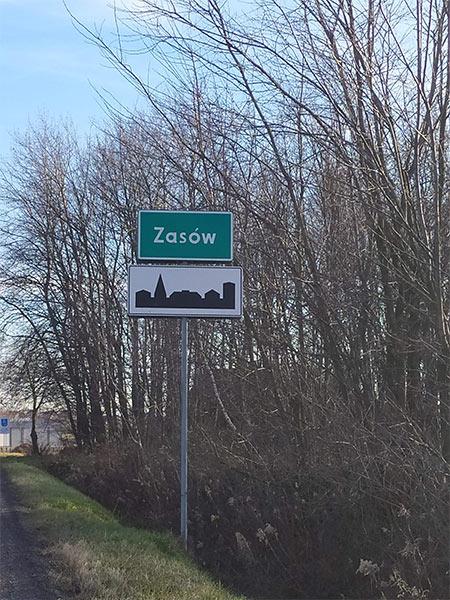 zasów polskie zagłębie szkółkarskie